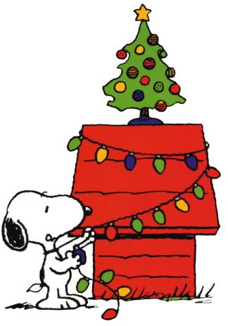 Christmas-Snoopy-Lights-Tree