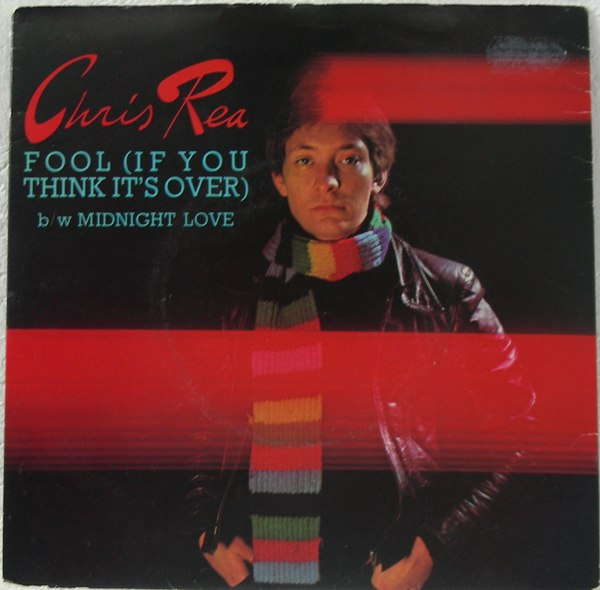 1158657-chris-rea-fool-if-you-think-its-over